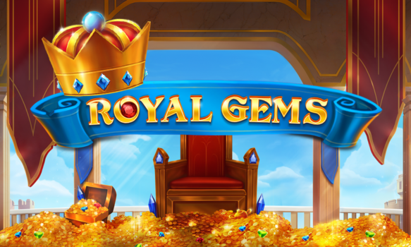 Royal Gems Slot Review