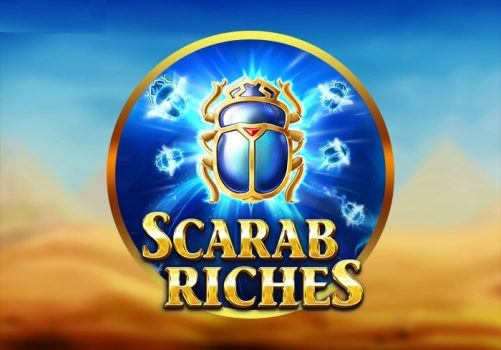 Scarab Riches Slot Review