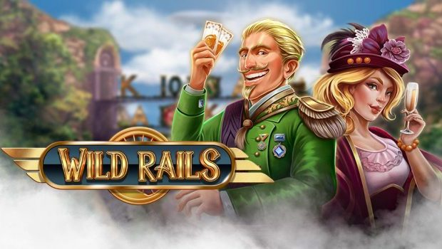 Wild Rails Slot Review