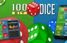 Let the good times roll in with 100 Bit Dice – the original Crypto game reborn for real money!