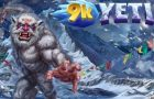 Ascend to massive mountainous wins with 4ThePlayer and Yggdrasil Master's 9k Yeti