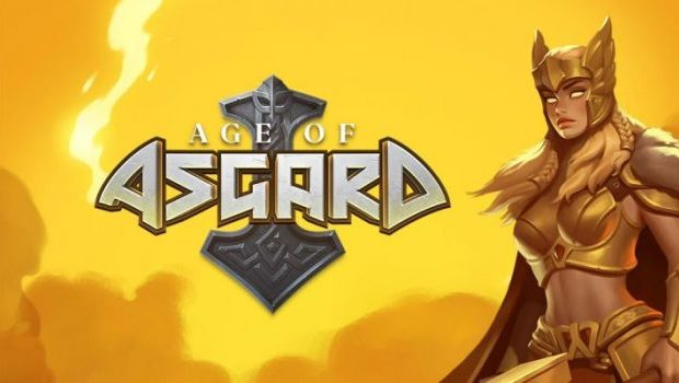 Age of Asgard  Slot Review