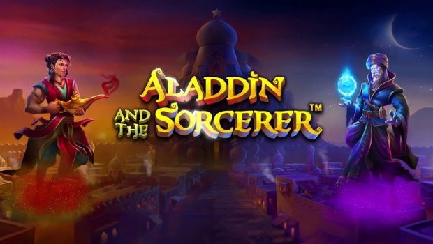 Aladdin and the Sorcerer Game Review
