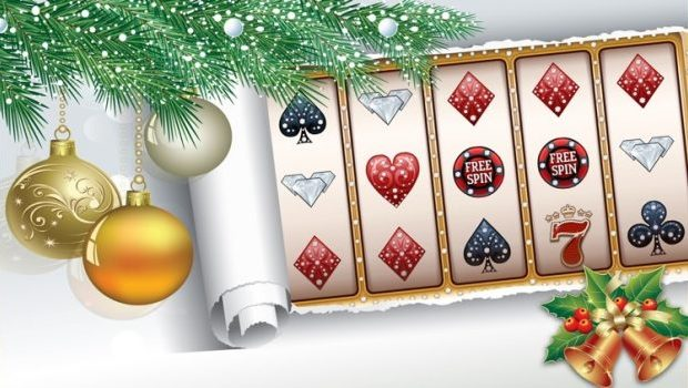 Casino Christmas Bonus Tips
