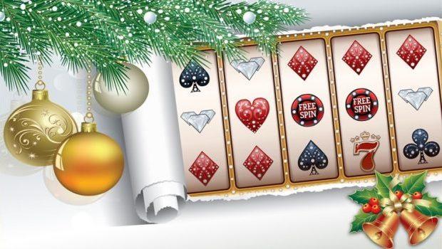 Casino Christmas Bonus Tips