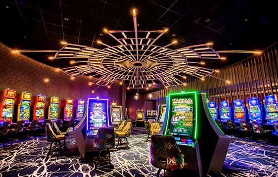 Casinos Control Who Wins on Slots?