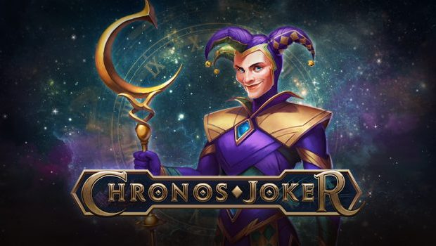 Chronos Joker Slot Review