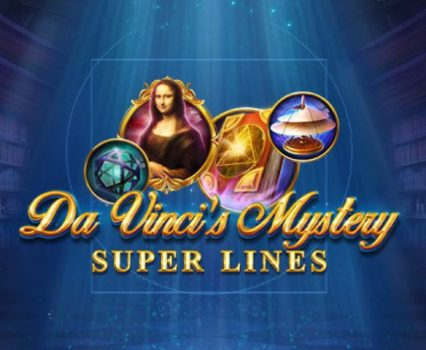 Da Vinci's Mystery Super Lines Game Review