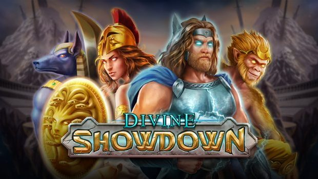 Divine Showdown Slot Review