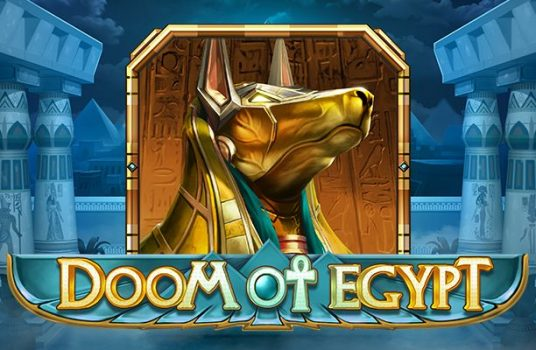 Doom of Egypt game Review