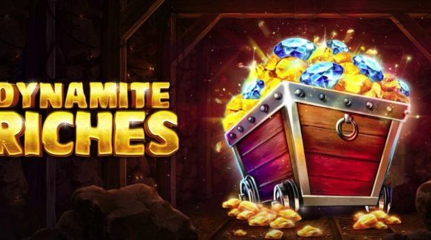 Dynamite Riches Game Review