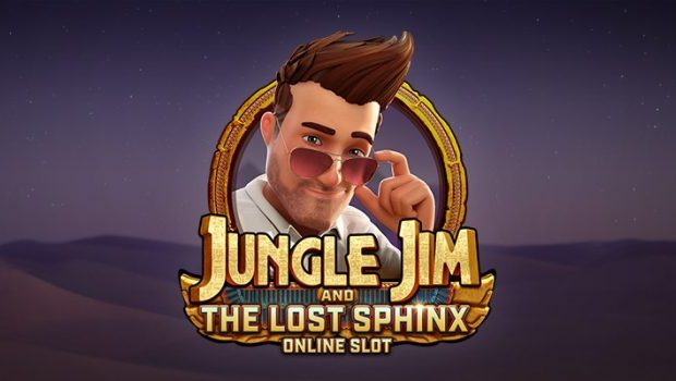 Jungle Jim and the Lost Sphinx Game Review