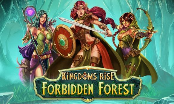Kingdoms Rise: Forbidden Forest Game Review
