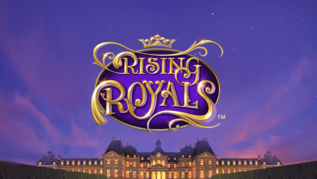 Microgaming gets the royal treatment in Rising Royals™