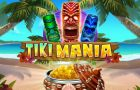Microgaming takes to the beach in Tiki Mania