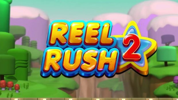 Reel Rush 2 Slot Review