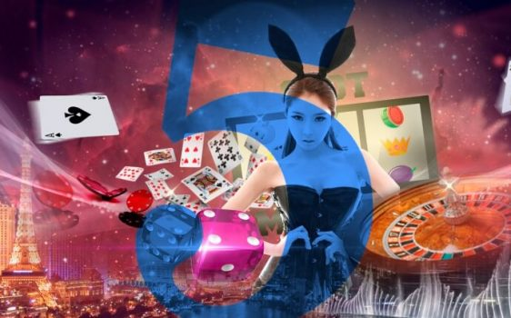 Top 5 Star Casino Games