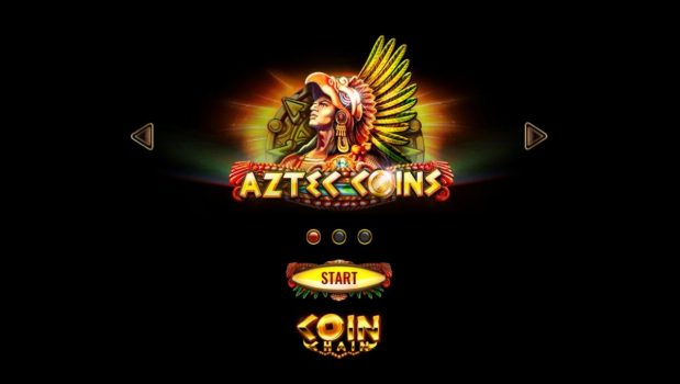 Aztec Coins game Review
