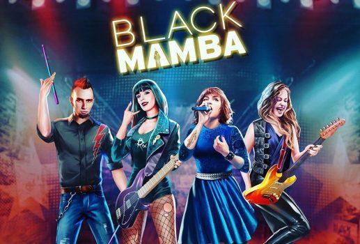Black Mamba Game Review