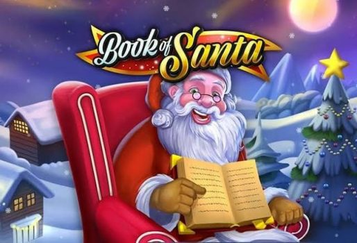 Book of Christmas Game Review