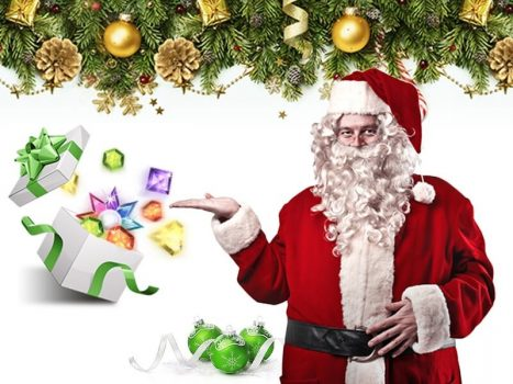 Christmas Casino Offers