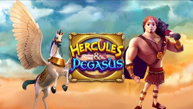 Hercules and Pegasus Game Review