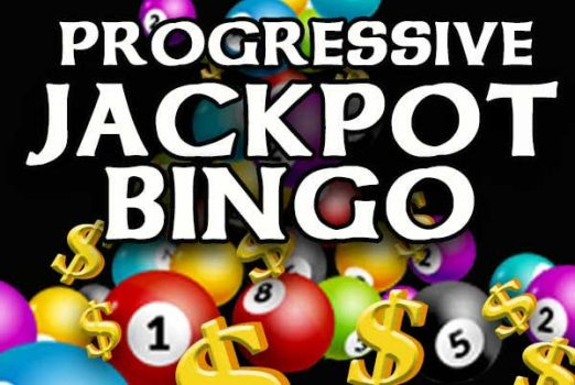 How can win jackpot bingo