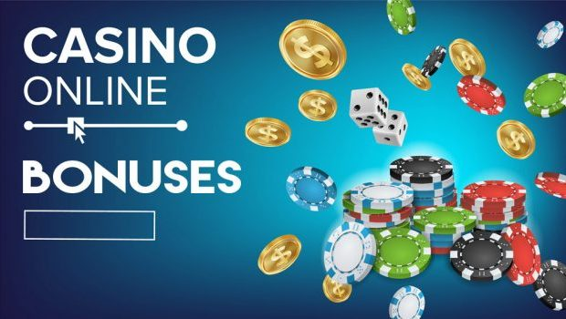 How to get good casino bonus online