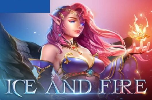 Ice and Fire Casino Slot Review