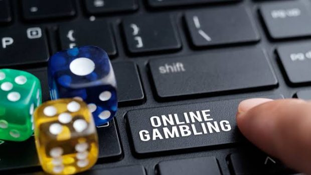 Online Gambling is legal or illegal?