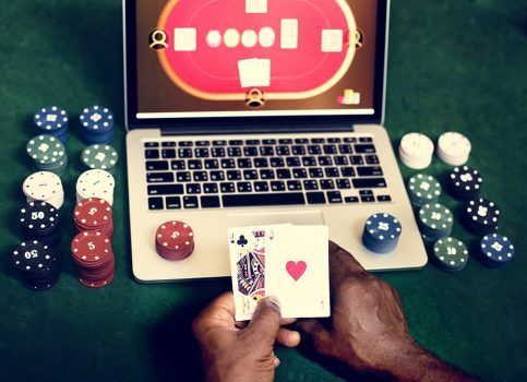 Online casino technology in 2020