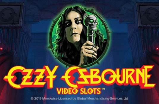 Ozzy Osbourne Game Review