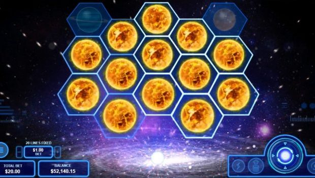 Pulsar Casino Slot Review