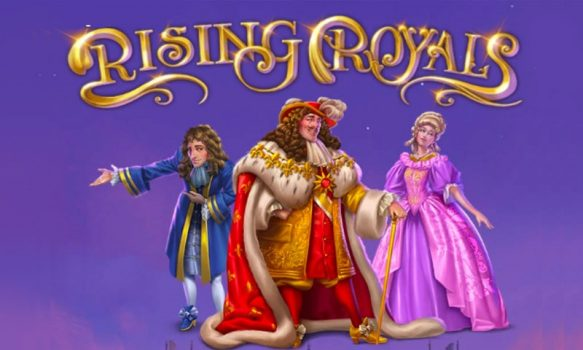 Rising Royals Game Review