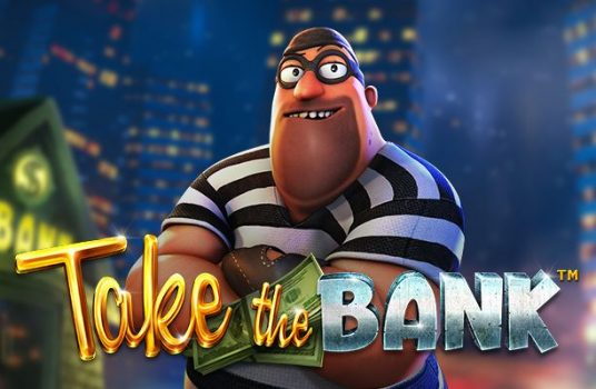 Take the Bank Game Review