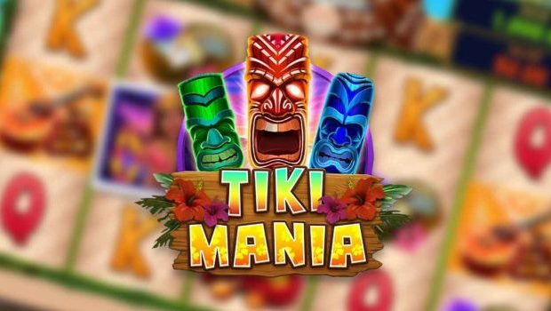 Tiki Mania Game Review