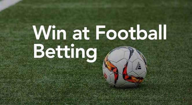 Tips to big win on football betting