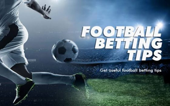 Top football betting tips for 2020