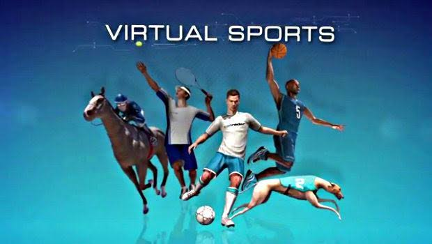 Virtual sports betting tips