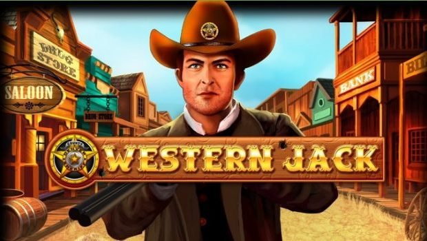 Western Jack Casino Slot Review