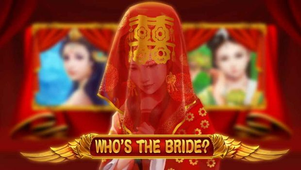 Who's the Bride Game Review