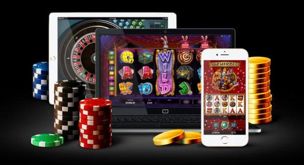 Why online casino so popular
