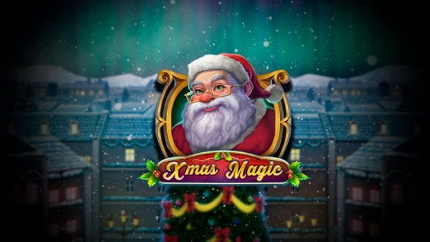 Xmas Magic Game Review