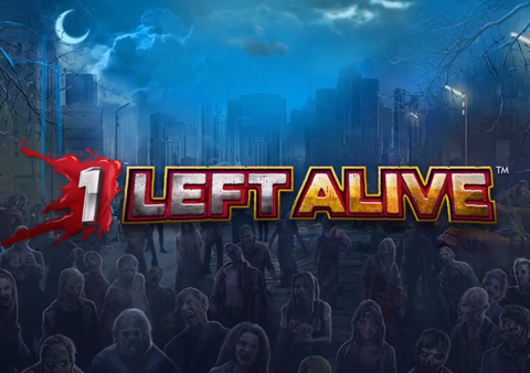 1 Left Alive Game Review