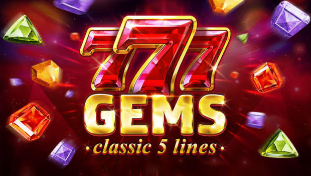 777 Gems Respin Game Review