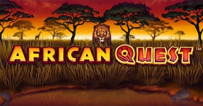 African Quest Game Review