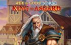 Age of the Gods Norse: King of Asgard Game Review