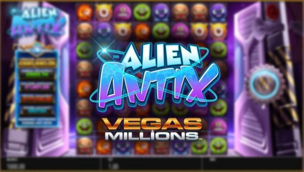 Alien Antix Game Review