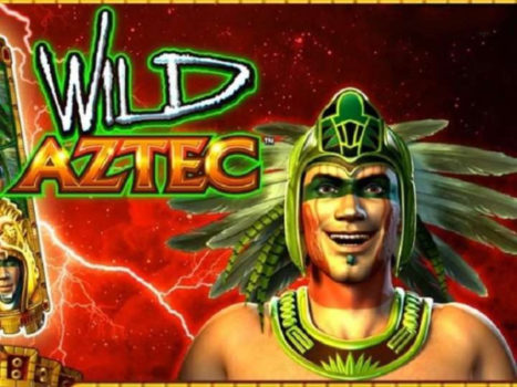 Aztec Wilds Game Review