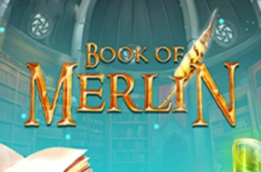 Book of Merlin Casino Slot Review